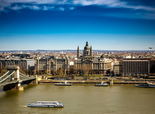 central conversion project for sale in Budapest