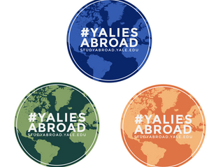Yale Center for International and Professional Experiences
