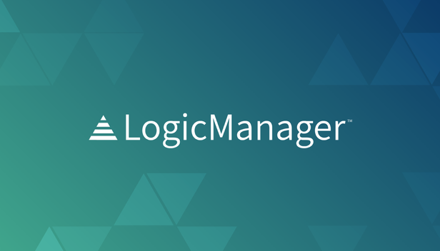 LogicManager Business Card