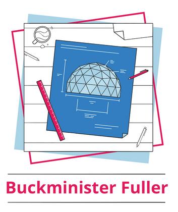 Buckminister Fuller Cover Image