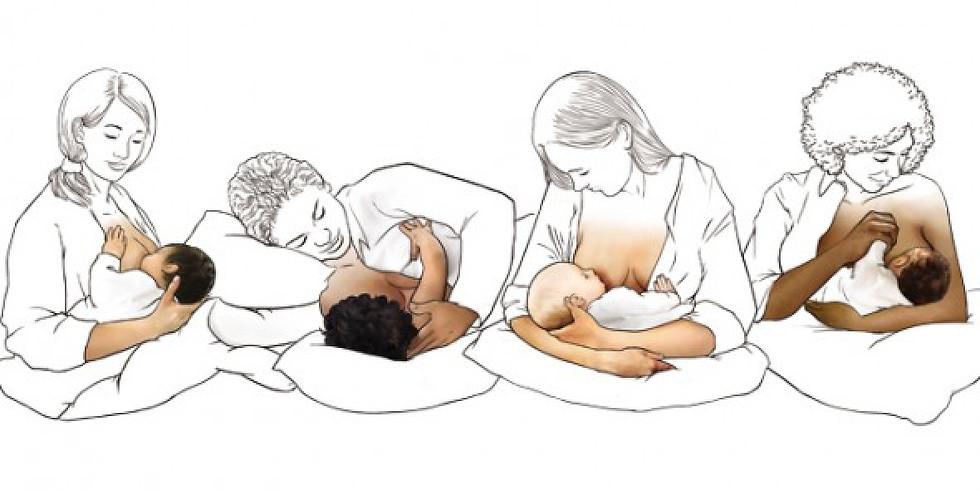Papote allaitement