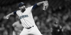 Nick Vincent - Seattle Mariners