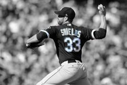 James Shields - Chicago White Sox