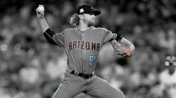 Jimmie Sherfy - Arizona Diamondbacks