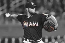 Kyle Barraclough - Miami Marlins