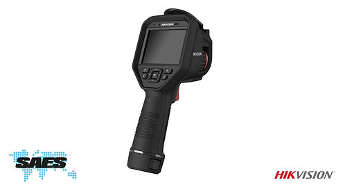 Handheld Temperature Screening Camera
