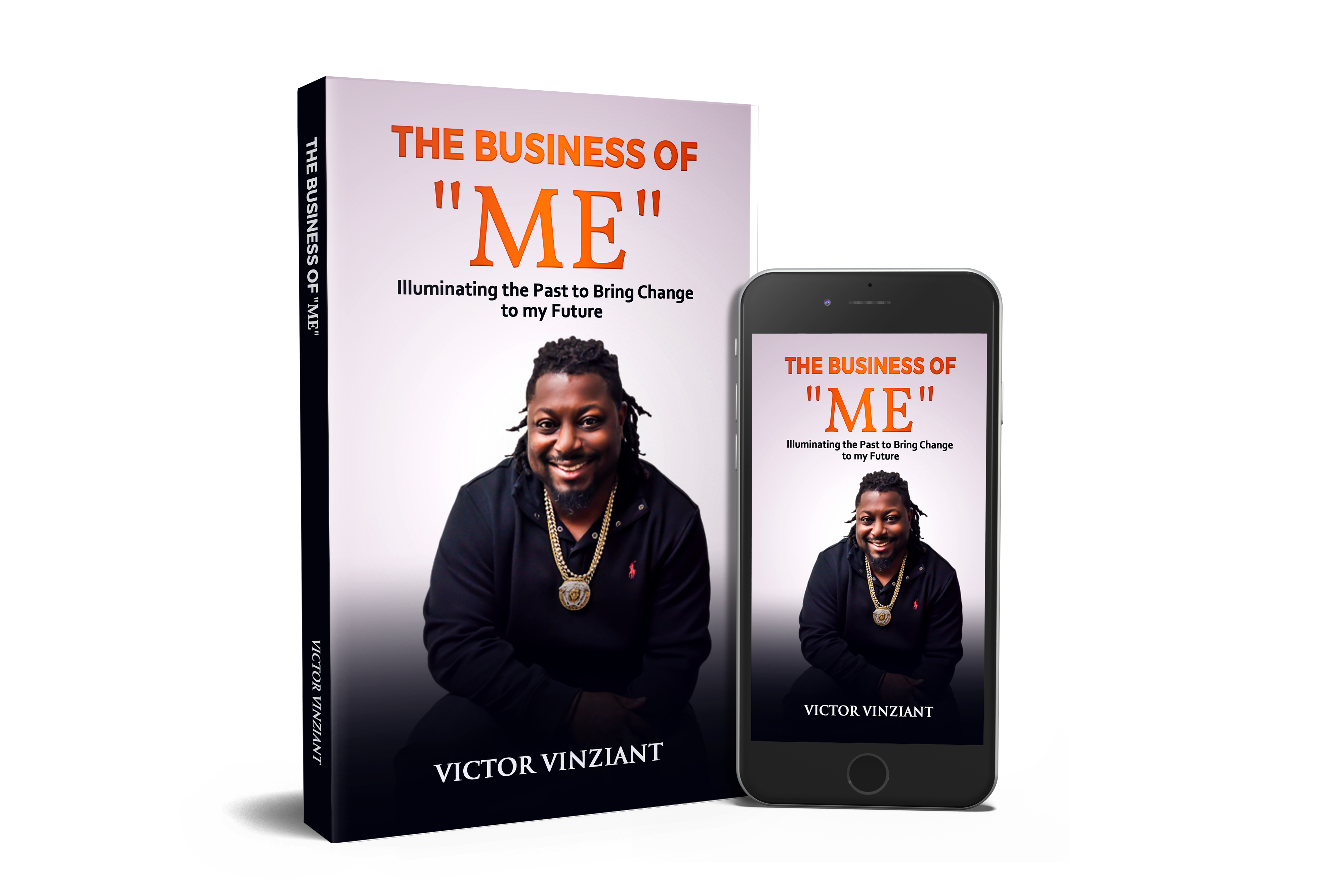 The Business of Me