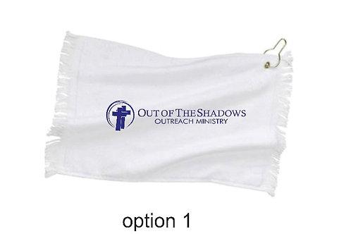 O.O.T.S. Towel