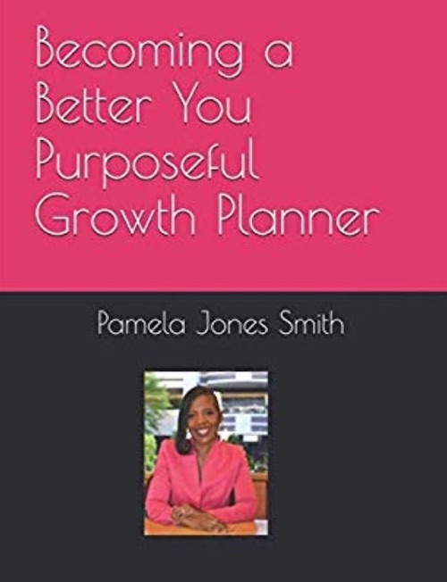 Becoming a Better You Planner