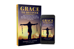Grace to Recover Book 2