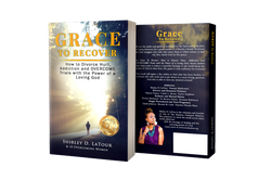 GRACE TO RECOVER Audiobook