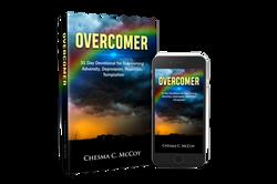 Overcomer: 31 Day Devotional for Overcoming...