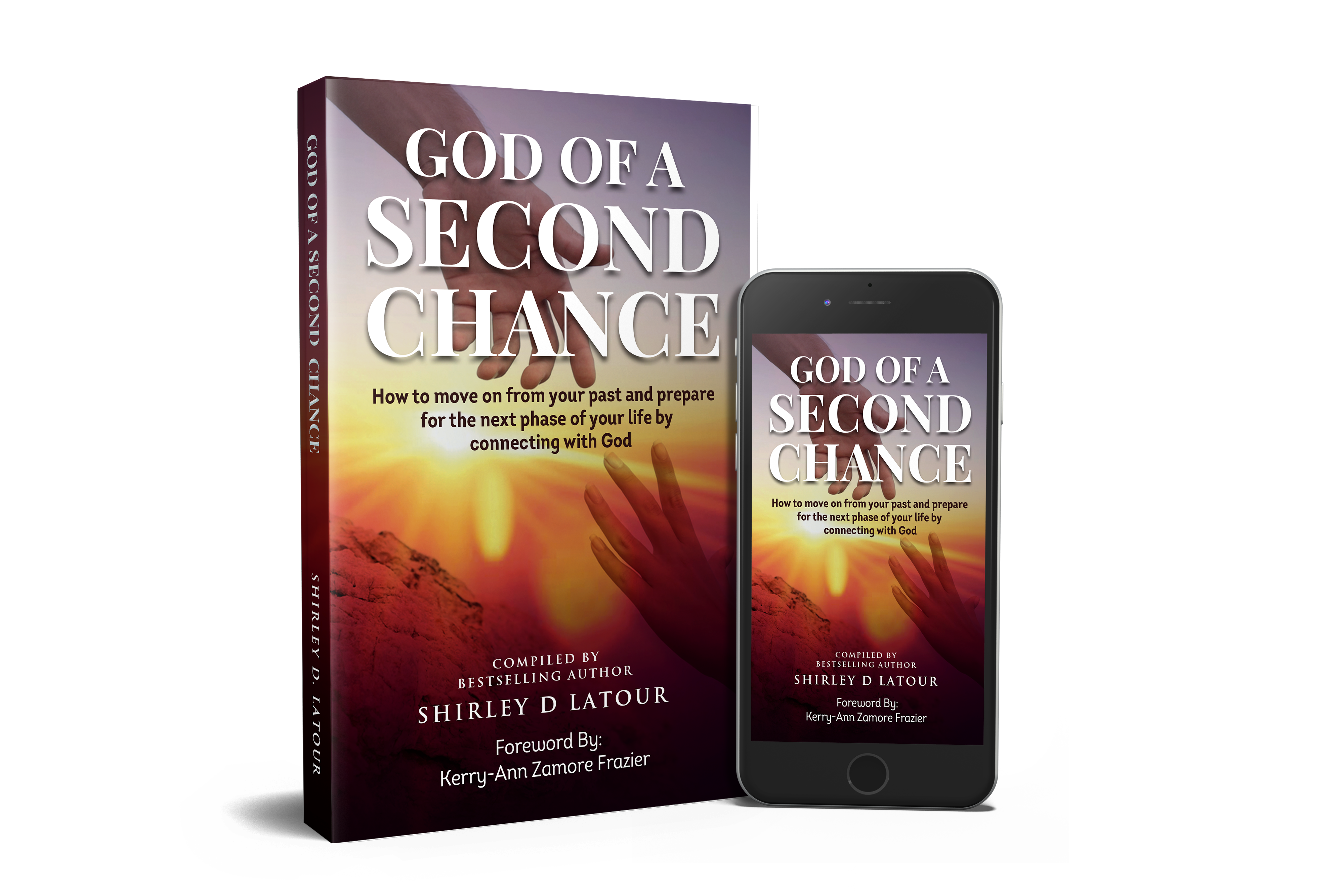 God of a Second Chance Anthology