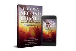 God of a Second Chance Anthology