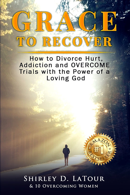 GTR: HowTo Divorce Hurt, Addiction...Audiobook