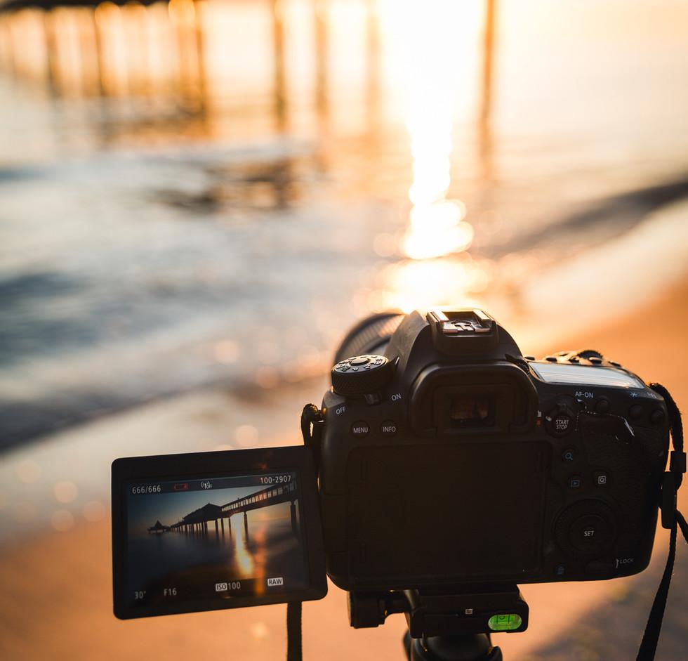 Workshop fotografieren lernen