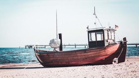 Ahlbeck - Insel Usedom