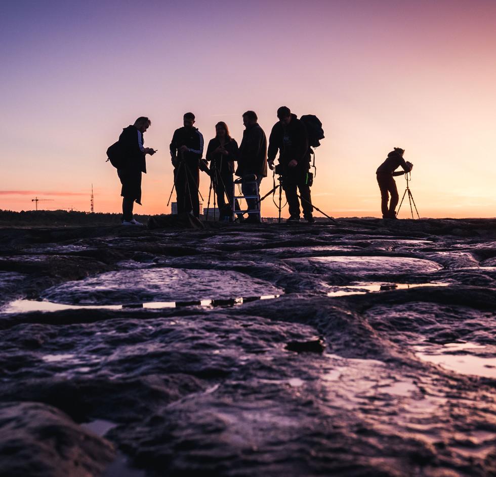 Workshop Insel Usedom by kuestenfotografie