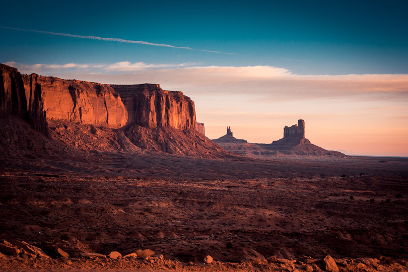 Monument Valley || AZ, USA