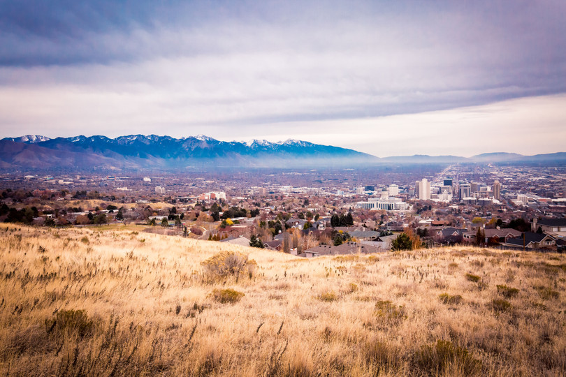 Salt Lake City || UT, USA