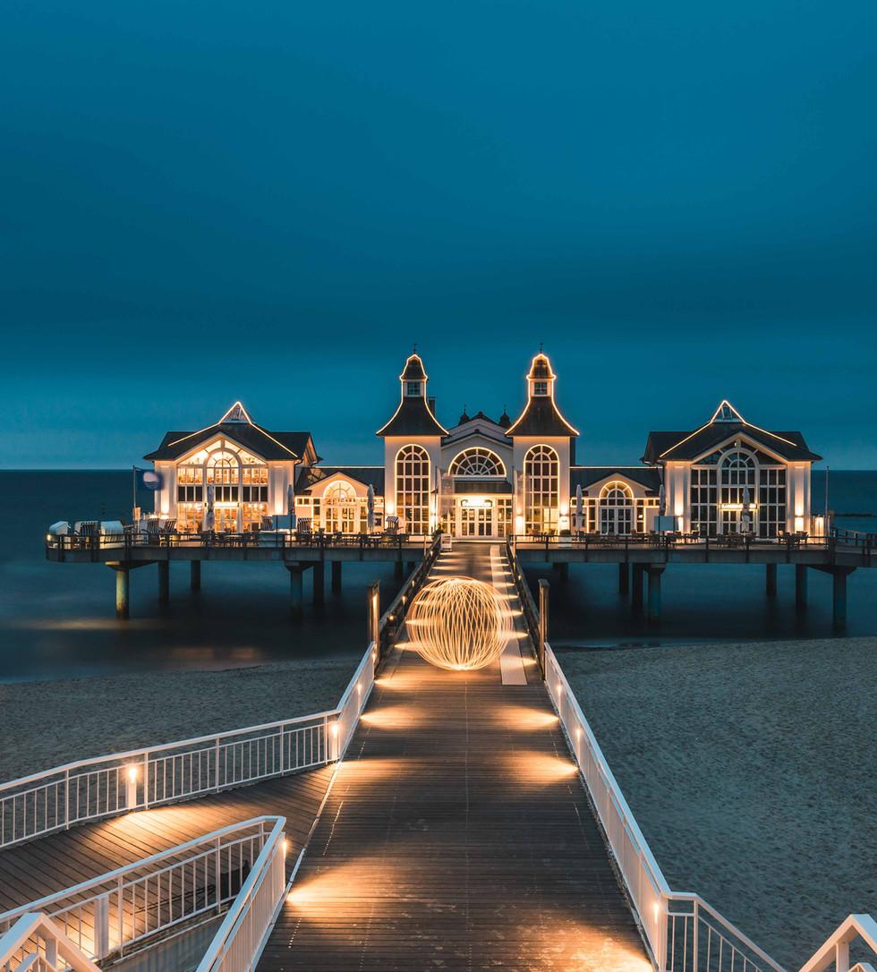 Fotoworkshop Insel Rügen