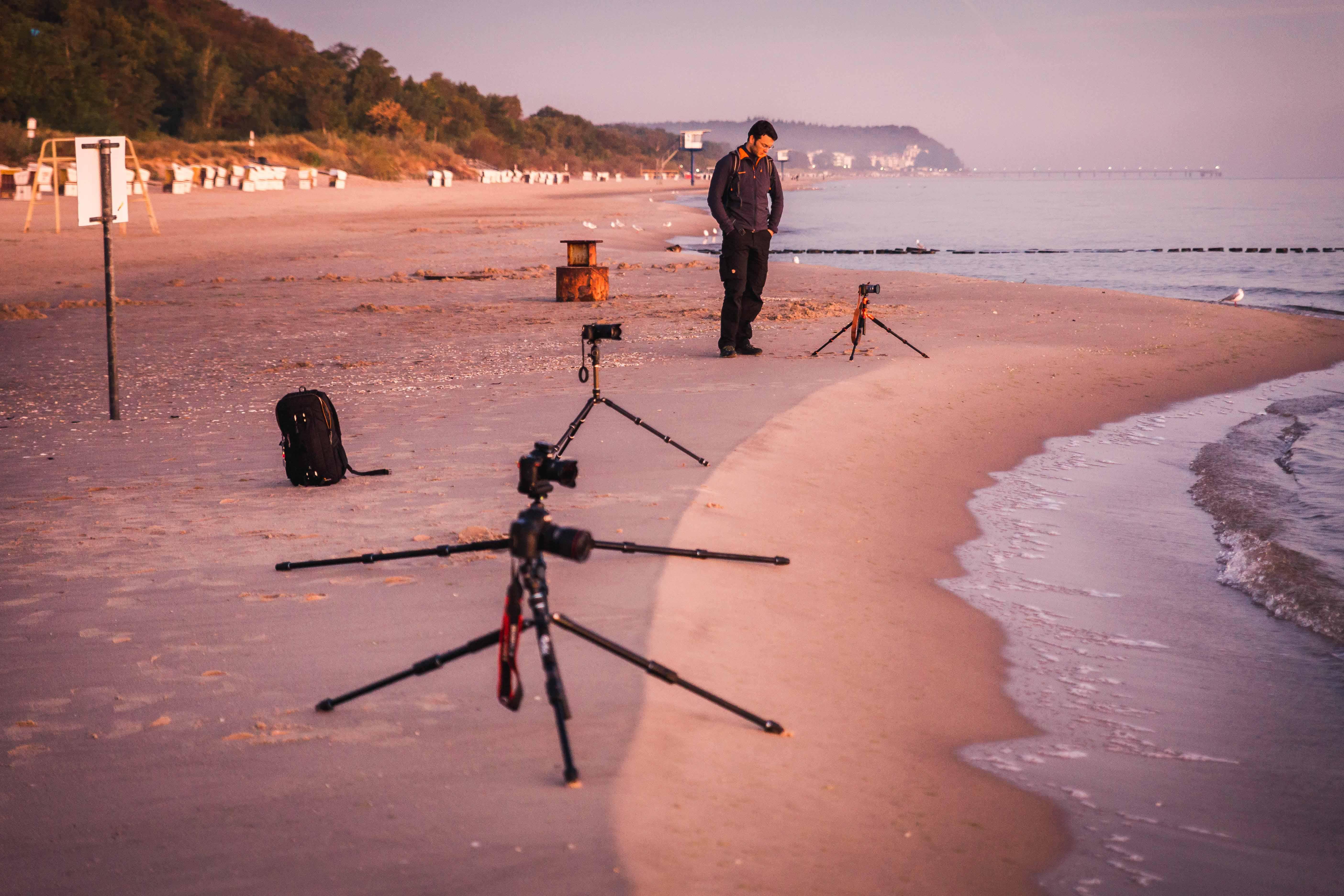 Landschaftsfotografieworkshop