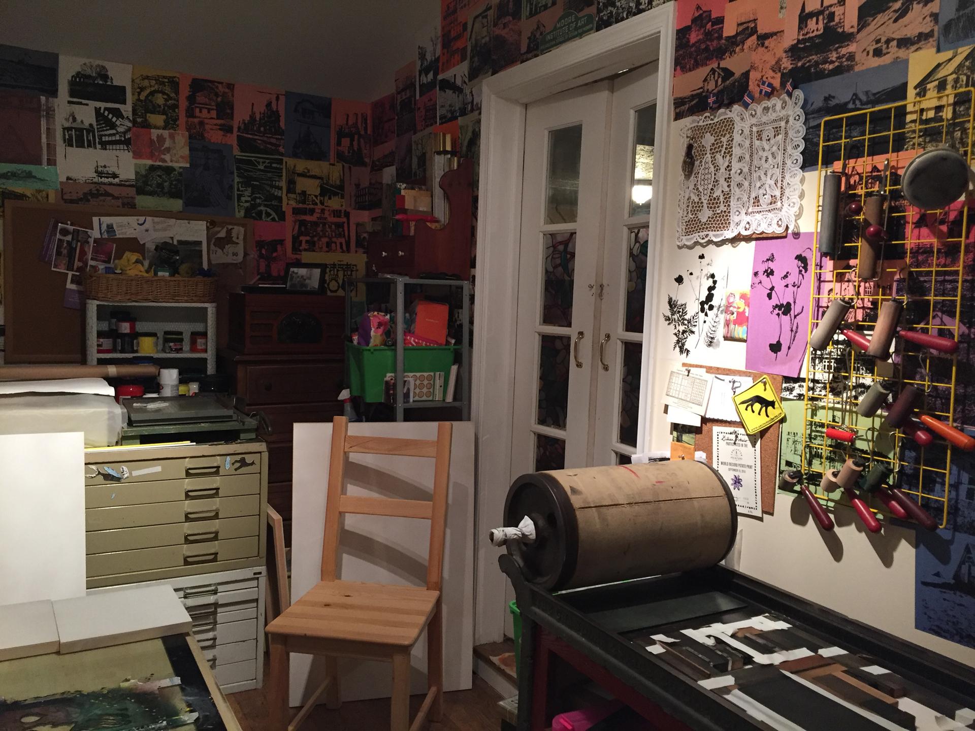 Gillian Pokalo Studio
