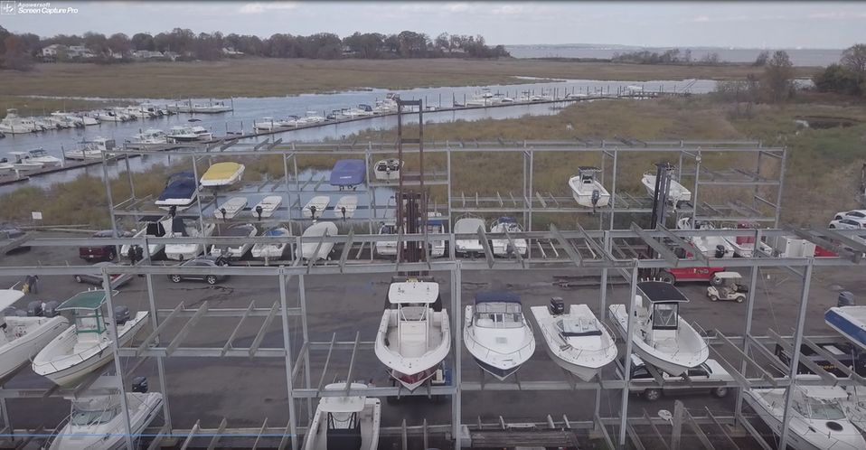 Brown's Point Marina and boat rentals
