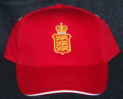 Caps for the England Rifle Team