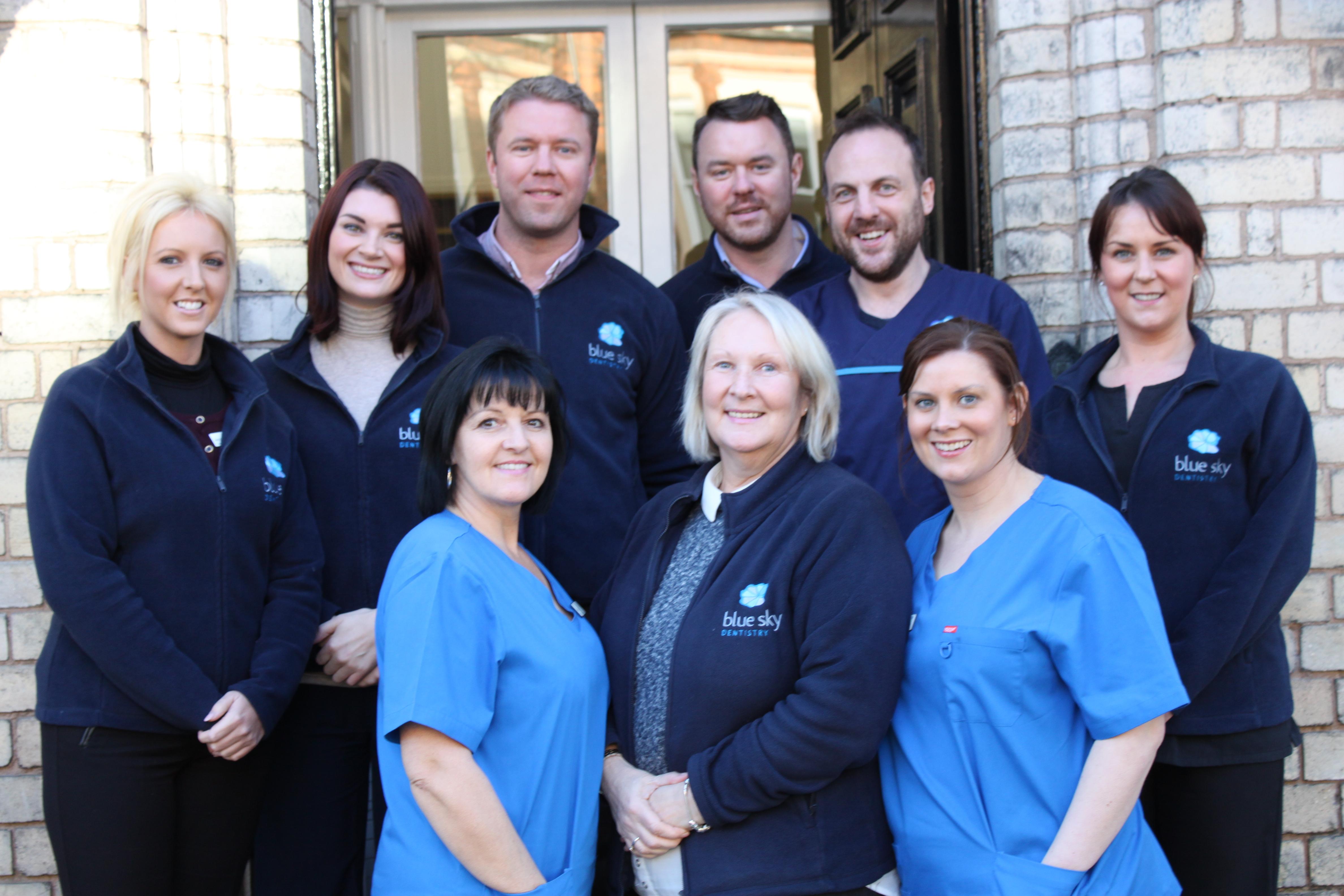 Blue Sky Dentistry