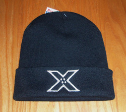 Bradley Arms Beanie Hat