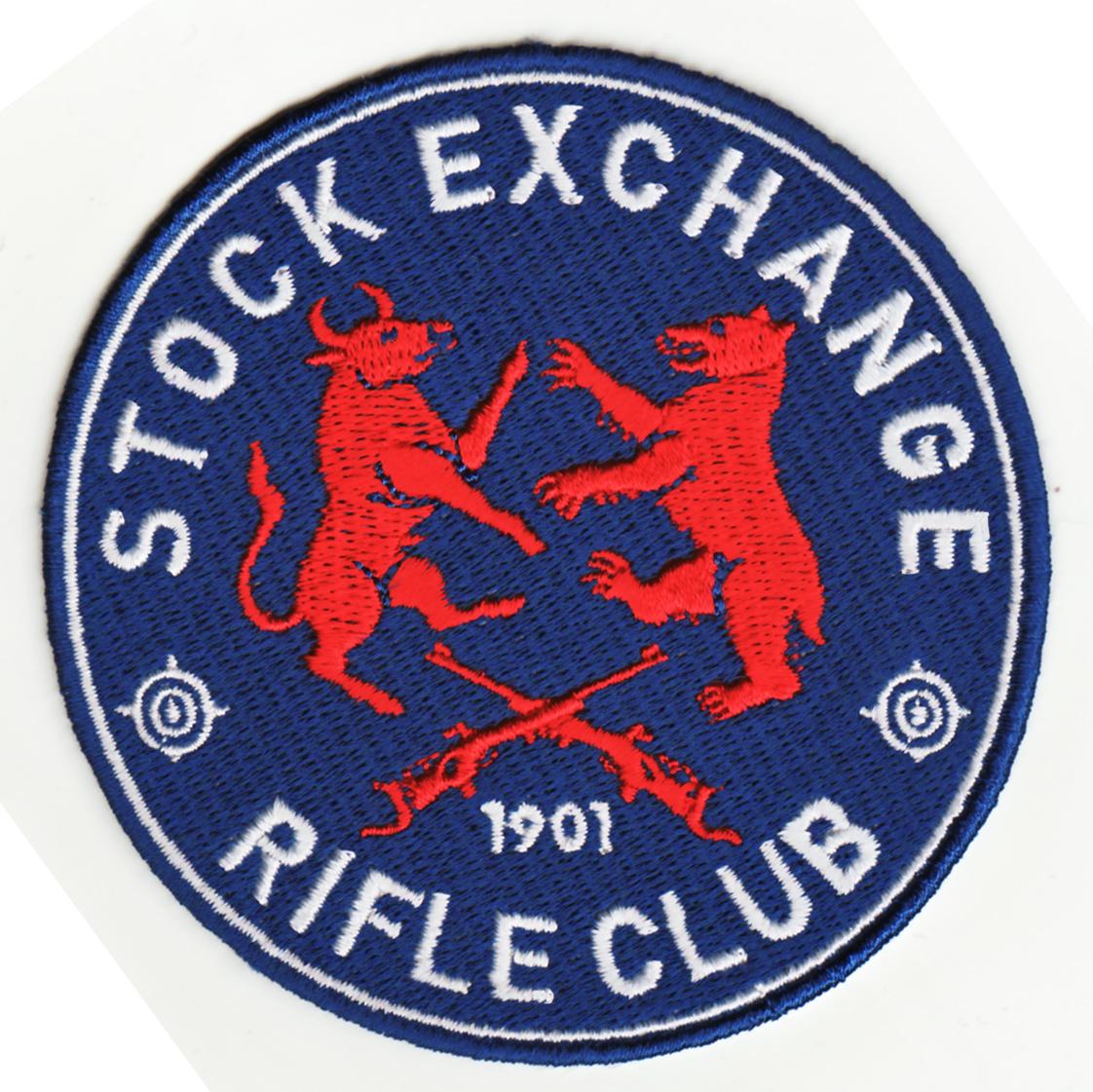Sample of badges