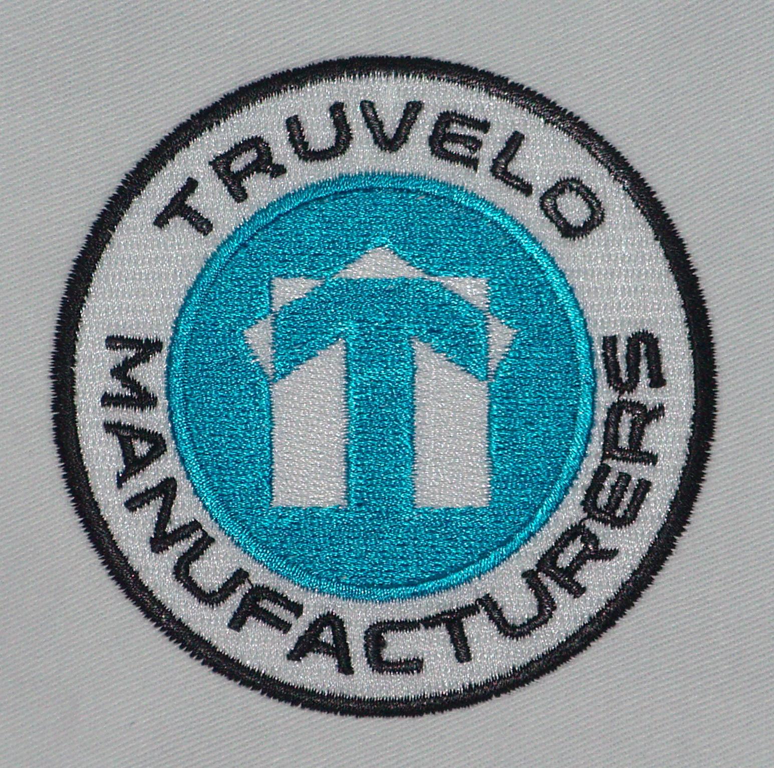 Logo for rifle team