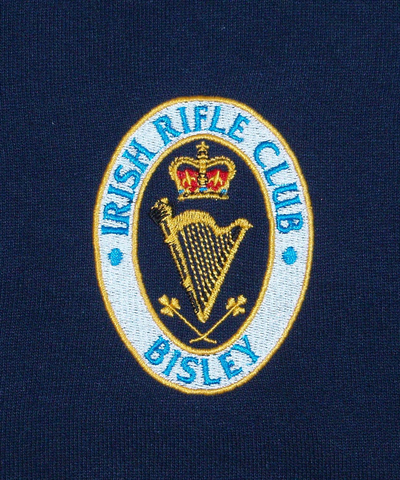 Irish Rifle Club Logo