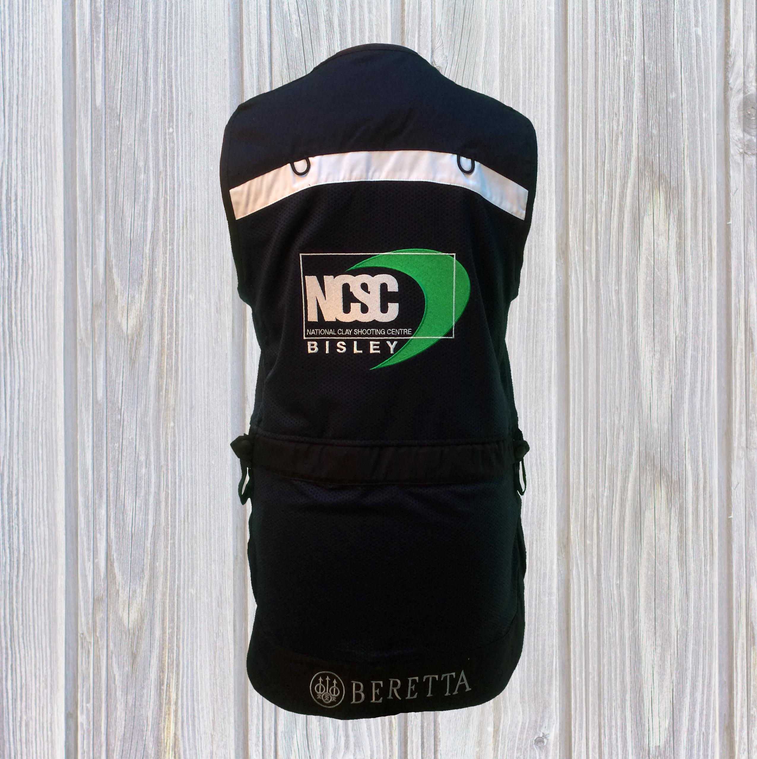 NCSC Shotgun Vest
