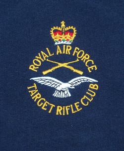 RAFTRC logo