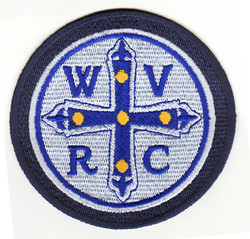 Badge for sports team