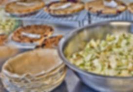 Baking Apple Pies Rustic Pie Co. Prescott