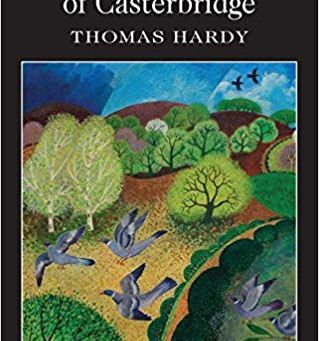 I'm in love (again) with Thomas Hardy