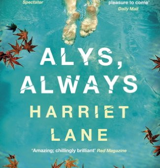 'A superbly disquieting psychological thriller'