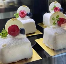 Raku's Cheese Cake