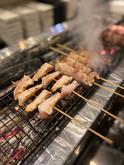 Grilled Nankotsu