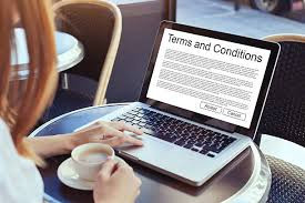 Modifying Online Contract Terms