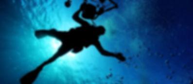 Mergulhar no mar