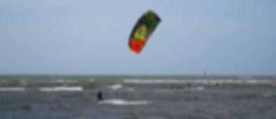 Kitesurfer, Wind , Coast, Ceará