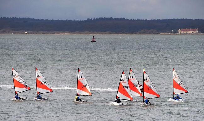 Isle of Wight Tera Championship