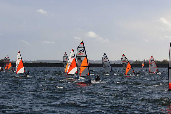 Rooster RS Tera End of Season Championships 2020