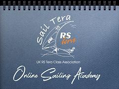 UKRSTCA Online Sailing Academy