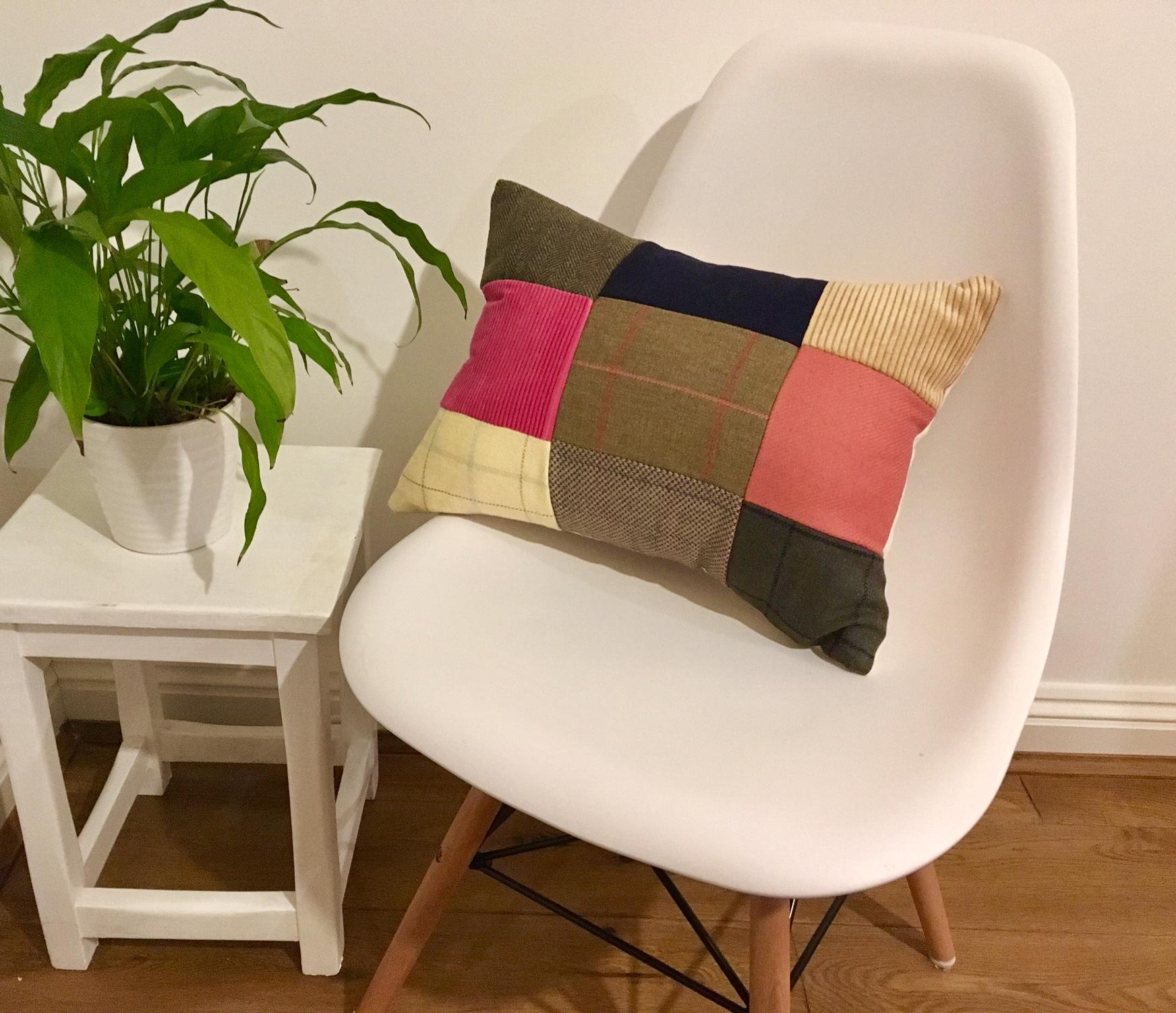 Regent_patchwork_cushion