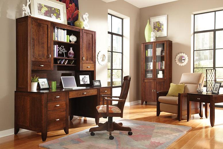 simply amish justine office.jpg